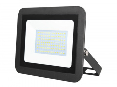 LED reflektor 50W crni IP65 6500K